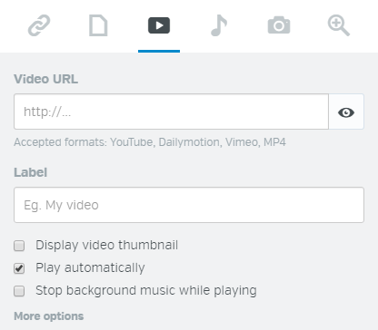 Ch-ch-changes! Playing videos in your publications – Calaméo